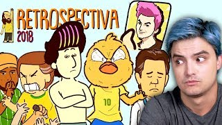 RETROSPECTIVA DO CASTANHARI