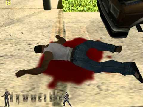 Loquendo gta san andreas el regreso de cj por dxwweable