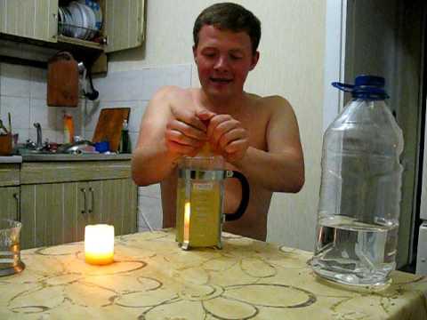Как сделать самодельный спирт