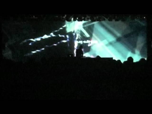 AOKI takamasa x Masato TSUTSUI Live 20110626 @LIQUIDROOM PROGRESSIVE FOrM 10th Anniversary