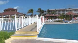 Memories Flamenco Resort, Cayo Coco, Cuba 02/2014