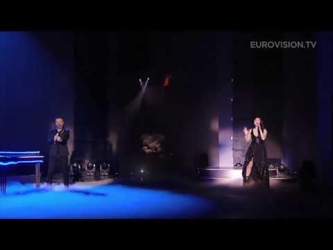 Paula Seling & Ovi - Miracle (Romania) 2014 Eurovision Song Contest