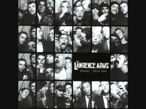 Lawrence Arms - Ghost Stories
