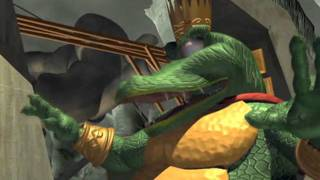 Donkey Kong Country - Raiders of the Lost Banana Full Episode