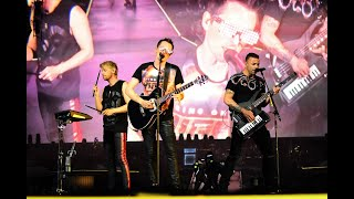 Muse- Live @ Moscow 2019 (FULL) (HD) - FROM FIRST ROW!!!