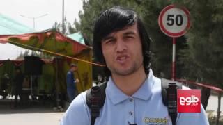 Kabul Protestors Establish Two More Sit-In Camps