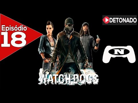 Watch Dogs Penetra #18