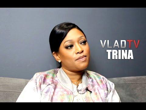 Trina Details Wanting to Kill Ex-Boyfriend She Caught Cheating