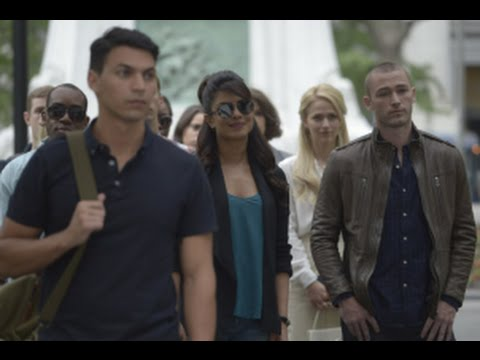 Quantico Season 1 Episode 5 Review & After Show | AfterBuzz TV