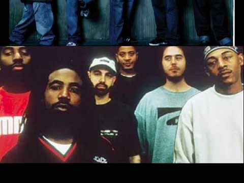 Jurassic 5 & RCA Miles High--It Don't Stop