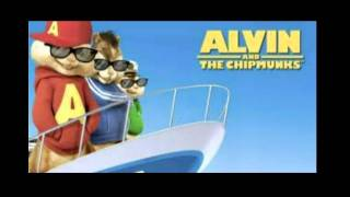 Right Round - Chipmunks & Chipettes [Video] (HD 1080p)