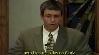 Cristo murio, resucito y ascendio Paul Washer