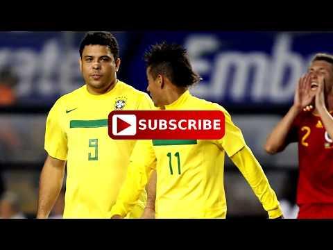 Каким был бы Роналдо в FIFA 16 | Pavel Rovers