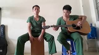 Yêu Em Rất Nhiều - Hoàng Tôn Guitar cover