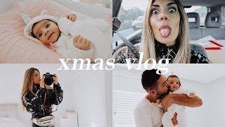 XMAS VLOG - Este ano é especial! // LILIANA FILIPA