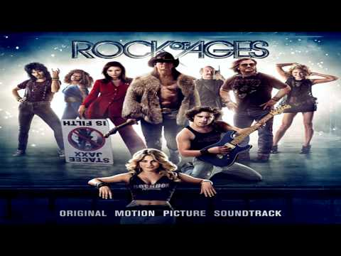 (i Want To Know What Love Is) Rock Of Ages Ost (soundtrack) video
