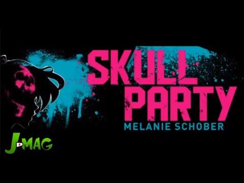 Skull party special interview mit melanie schober j mag