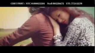 Na Ruwana - Brijesh Shrestha   Official Music Video