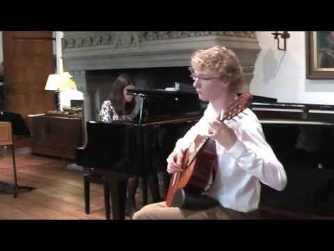 Антон Диабелли - Rondino Opus 140 No01
