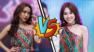 Diệu Nhi, Ninh Dương Lan Ngọc So Độ Lầy Lội Trên GameShow | Gia Đình  Việt