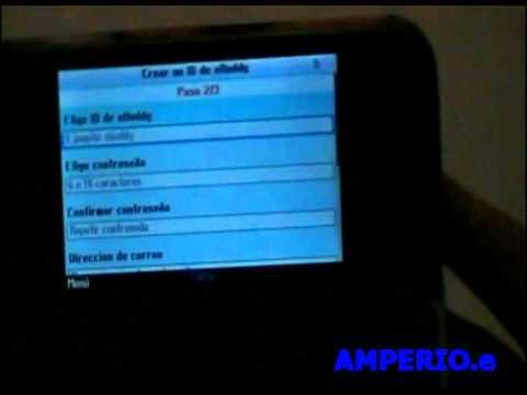 Celular CESIM Mini N97  WiFi #02
