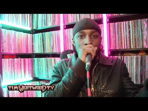 Westwood Crib Sessions: JME, Shorty, Lay-Z freestyle | UKG, Grime, Rap