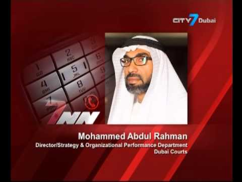 City7 TV - 7 National News - 15 April 2015 - UAE  News