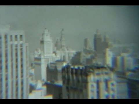 A Tour Of Chicago 1930s (home movie)