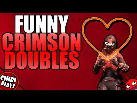 ❤️ FUNNY CRIMSON DOUBLES with GIRLFRIEND! ❤️ | Hilarious Destiny 2 Crimson Days Gameplay