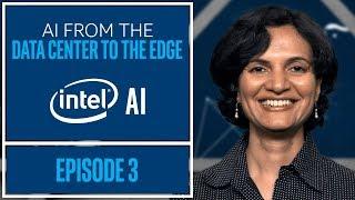 Exploratory Data Analysis | New Data on the Edge | Episode 3 | Intel Software