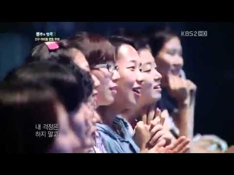 Kyuhyun (Super junior)-Lies (Immortal Song 2)