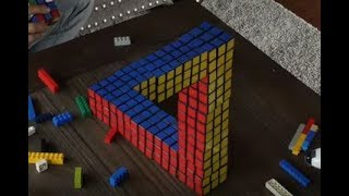 5 Awesome Magic Tricks With Rubik's Cubes