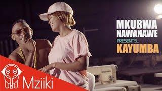 Mkubwa na Wanawe - Kayumba Msela   (OFFICIAL VIDEO 2017)