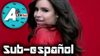 Sofia Carson Love Is The Name Sub Español