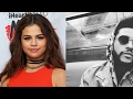 Selena Gomez y The Weeknd Inseparables Hasta en los Grammys -