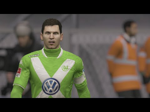 FIFA 15 Ultimate Team - Messi Can't Be Stopped Ep.1