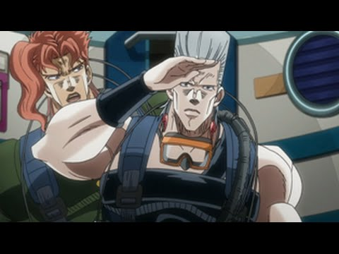 Episode 24 Hand signal followed by the manliest handshake ever. Other JoJo videos: JojoYuri Episode 3 - https://www.youtube.com/watch?v=0clyZjGJLMY RERO RERO INTENSIFIES ...