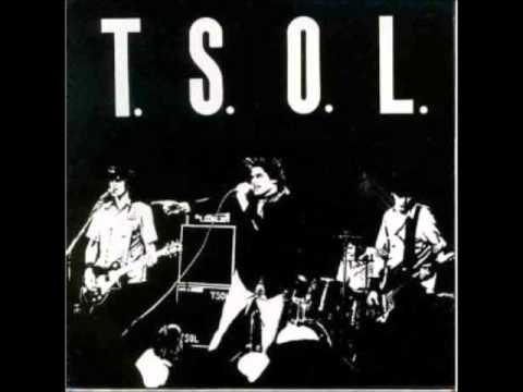 Tsol - Tsol Ep (album)
