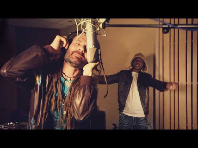 VÍDEO OFICIAL HD / Ras Kuko Feat. Brinsley Forde (Aswad):