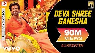 download lagu Agneepath - Deva Shree Ganesha   Hrithik Roshan, gratis