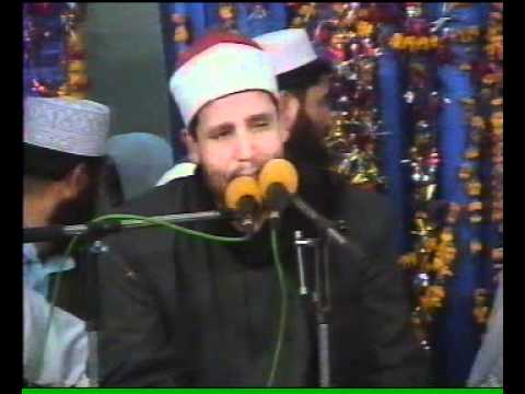 Qari Ramzan Al Hindawi Saddar 2006.mp4 video