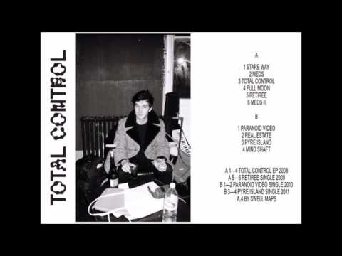 Total Control - 7''s (2013)