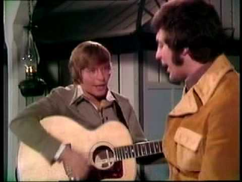 John Denver - Carolina In My Mind (1 January 1971)