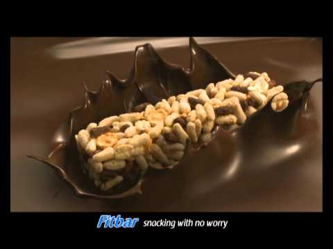 DaggerFX - Online Reels - Elwi (personal reels) - Fitbar New Fitbar Chocolate 15s