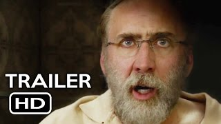 Download Army of One Official Trailer #1 (2016) Nicolas Cage, Russell Brand Comedy Movie HD 3Gp Mp4