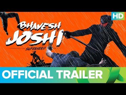 Bhavesh Joshi Superhero Official Trailer | Harshvardhan Kapoor | Vikramaditya Motwane | May 25