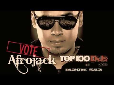 Vote Afrojack 2011