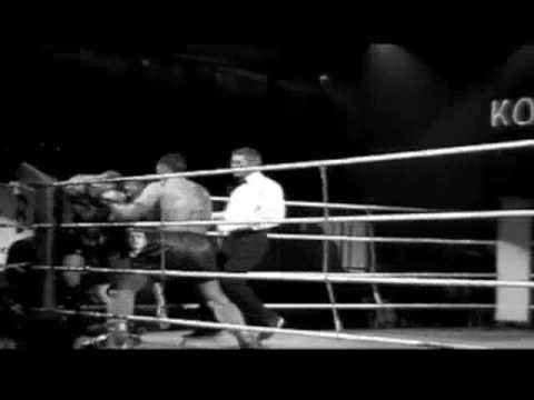 Berliner Härte - Fight Night