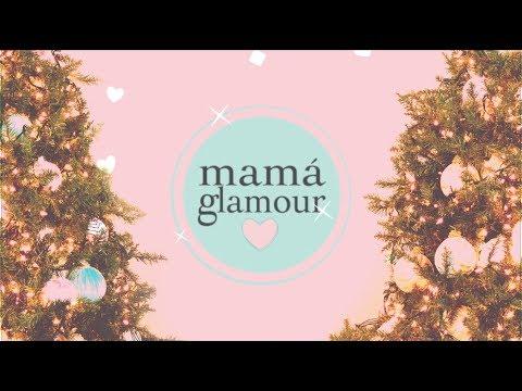 Tutorial  ¿Cómo montar un árbol de navidad? Rebeca Moreno