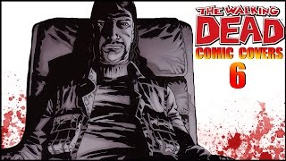 THE WALKING DEAD This Sorrowful Life Volume 6 [Covers 31-36]